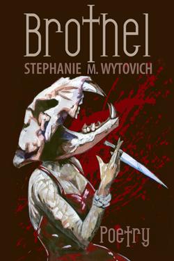 Brothel cover art