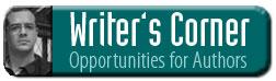 Writer's Corner logo