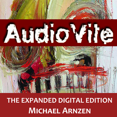 Expanded edition Audiovile cover art