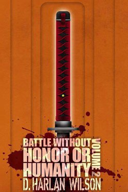 Battle Without Honor or Humanity cover art