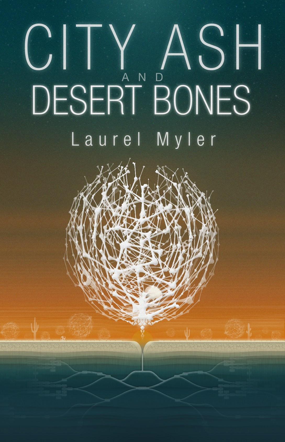 City Ash and Desert Bones cover art