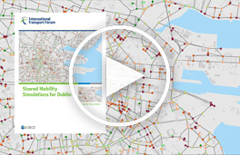Dublin Shared Mobility report link