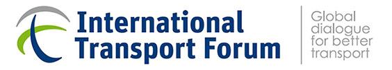 International Transport Forum logo