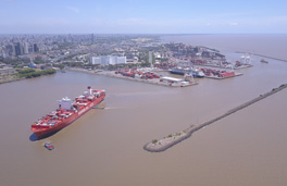 Container Port Strategy Roundtable