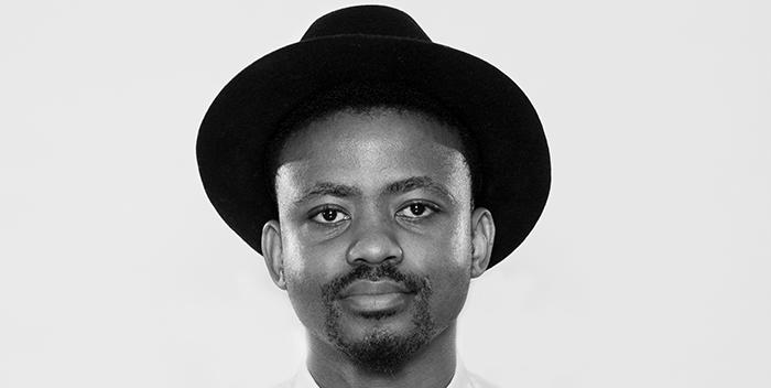 Katlego Ditlhokwe, Channel Strategist, Joe Public