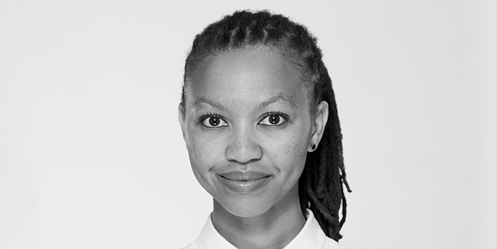 Mandisa Ngubane, Account Director, Joe Public