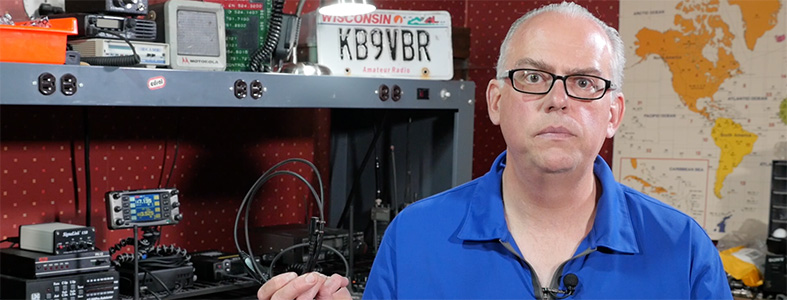 Your Questions Answered (Portable Repeater' DStar Simplex' TDR)