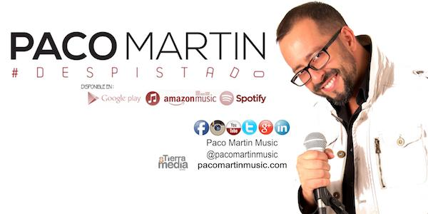 Paco Martin