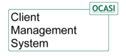 Logo of OCMS