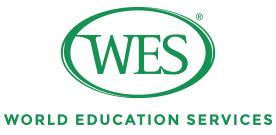 Logo of WES