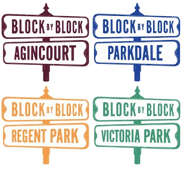 Graphic of Block by Block