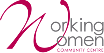 Logo of Working Women Community Centre