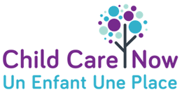 Logo of Child Care Now