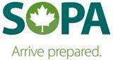 Logo of SOPA