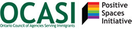 Logo of OCASI PSI