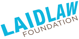 Logo of Laidlaw Foundation
