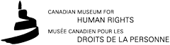 Logo Canadian Museum for Human Rights