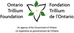 Logo of Ontario Trillium Foundation
