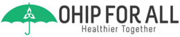 Logo of OHIP For All