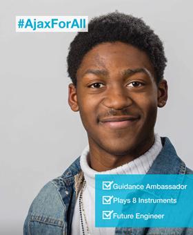 Poster of #AjaxFoAll