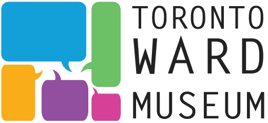 Logo of the Toronto Ward Museum
