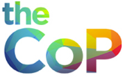 Logo of The COP