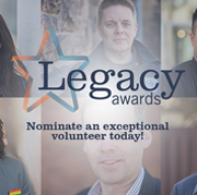 Banner of Legacy Awards