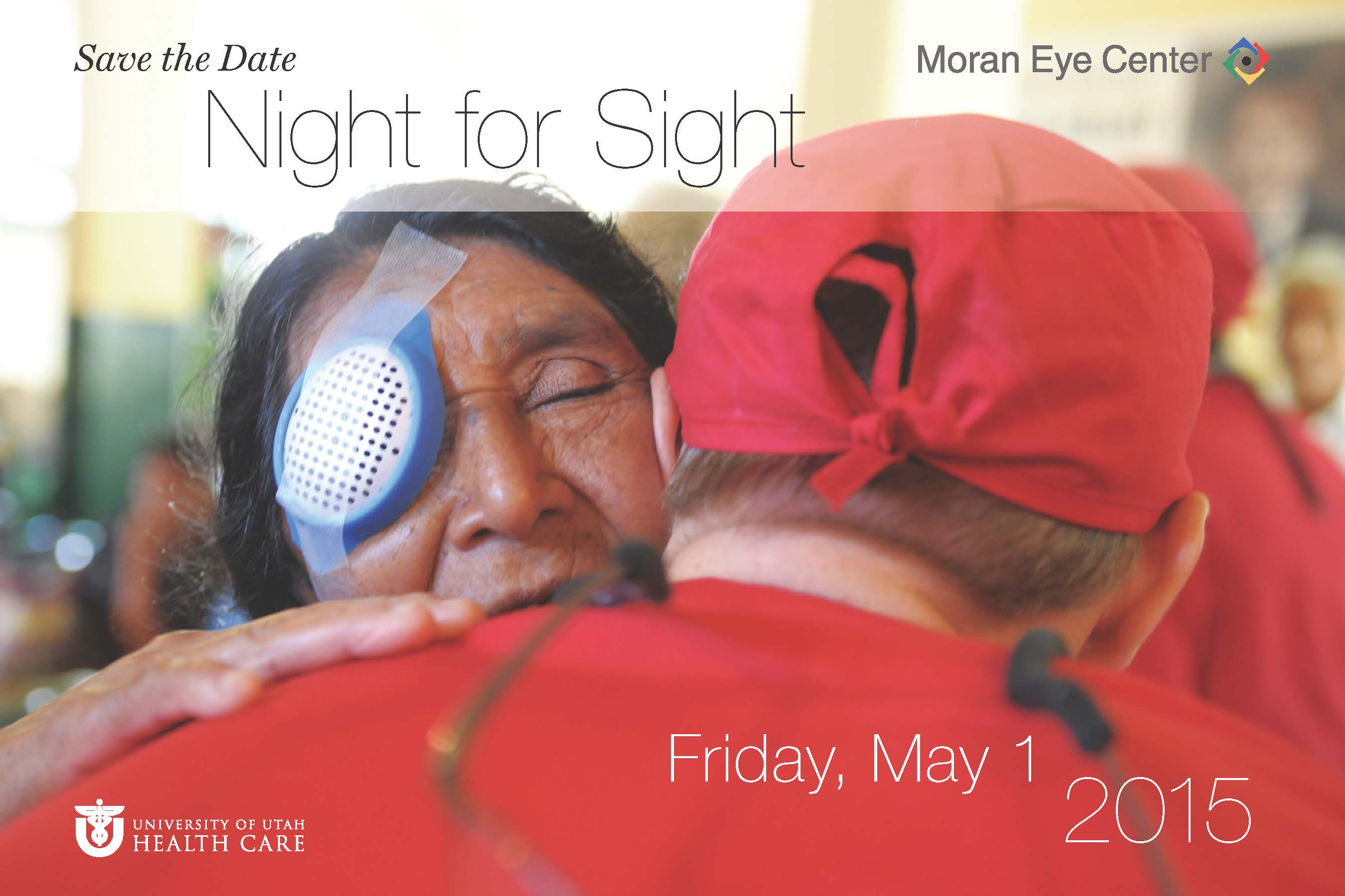 Night for Sight 2015