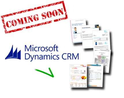 MS CRM - dox42 Enterprise Module