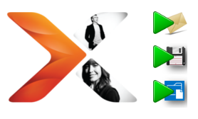 dox42 Nintex Workflow Activities