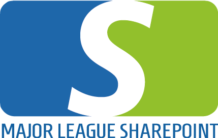 Major League SharePoint