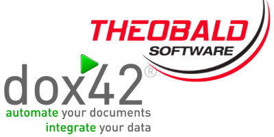 Theobald Software & dox42