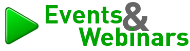 Events & Webinars