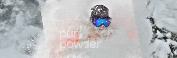 Pure Powder
