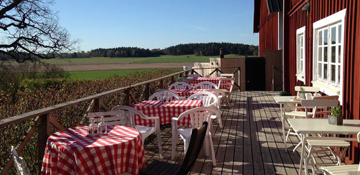 Café o Butik öppet 25-26 april