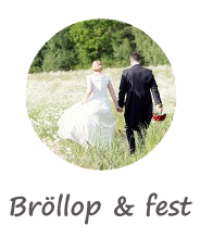 Herresta Lada - Bröllop & fest