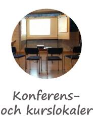 Herresta Lada - Konferens och kurslokaler