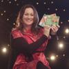 Liz Donnelly wins AMP Scholarship October 2016