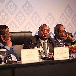 DRC Leadership