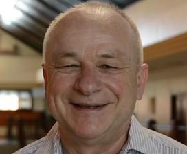 Klaus Brill