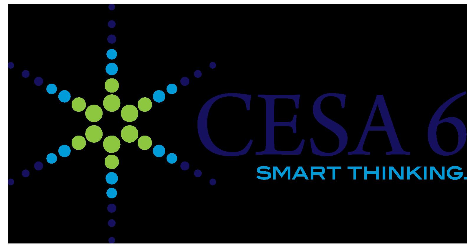 CESA 6 Smart Thinking loog