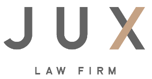 JUX Law Firm logo