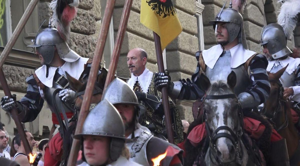 Karlovarský kraj: Zprávy 36. týdne 2019 (TV Západ)
