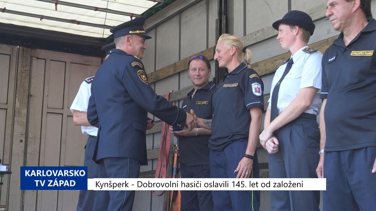 Karlovarský kraj: Zprávy 37. týdne 2019 (TV Západ)
