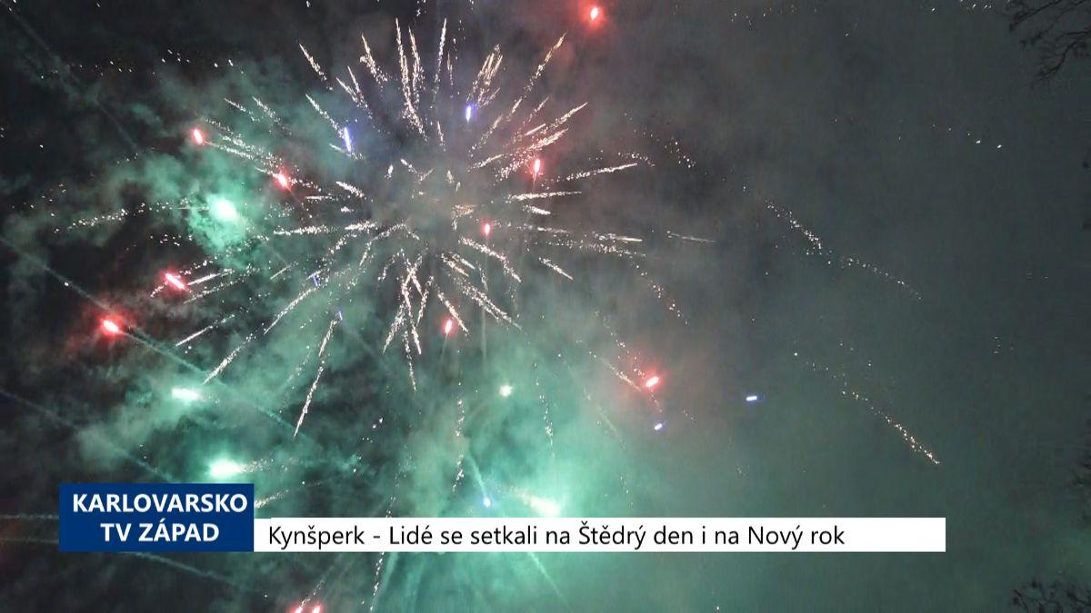 Karlovarský kraj: Zprávy 02. týdne 2020 (TV Západ)