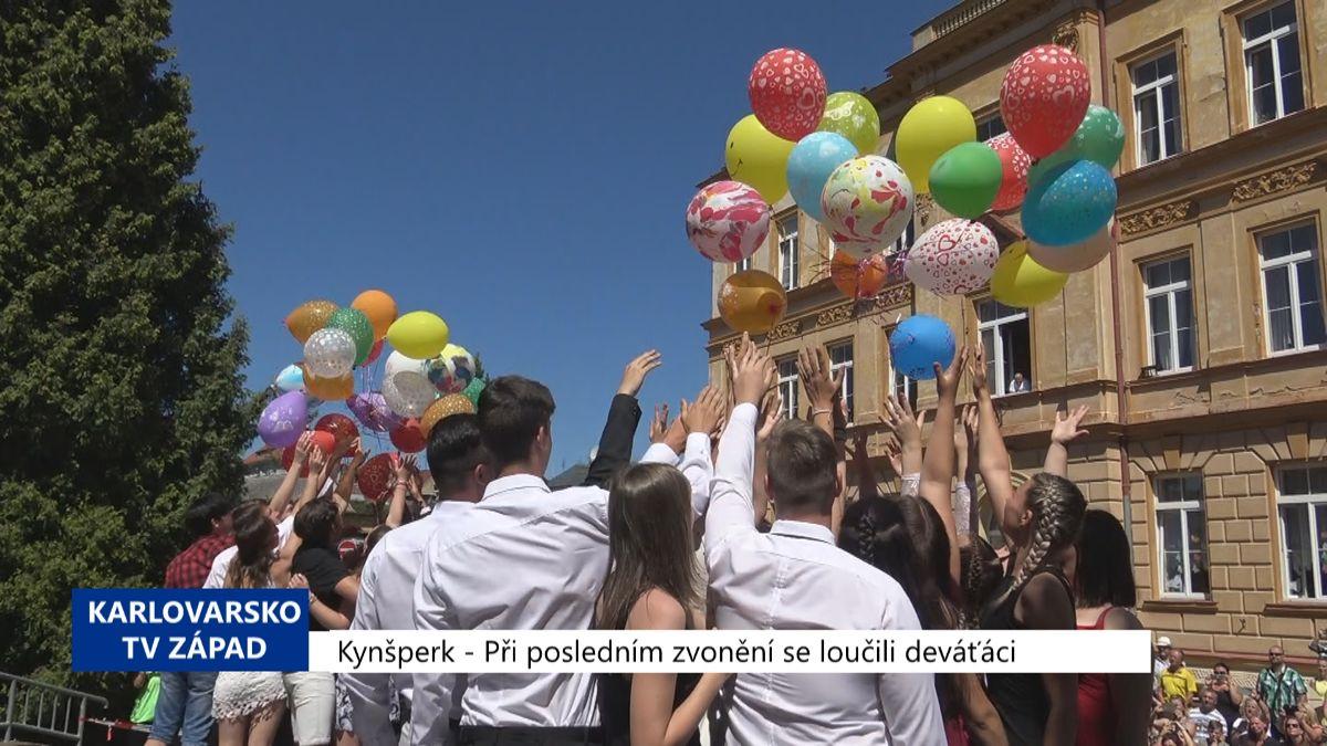 Karlovarský kraj: Víkendové Zprávy 26. týdne 2019 (TV Západ)