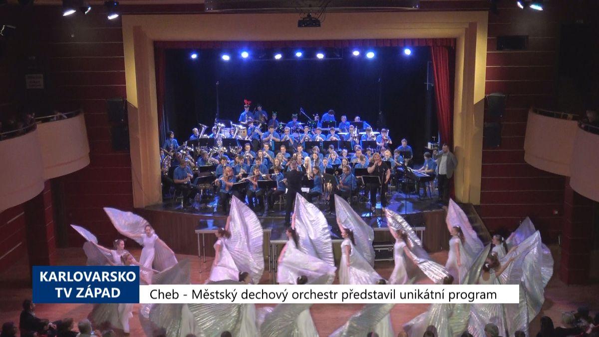 Karlovarský kraj: Víkendové zprávy 51. týdne 2019 (TV Západ)