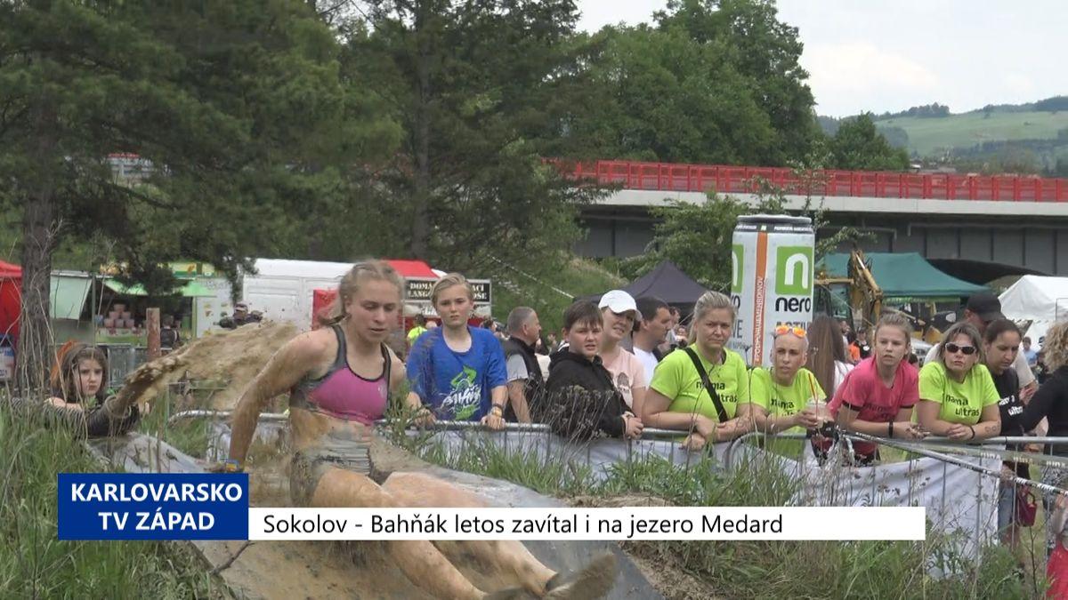 Karlovarský kraj: Zprávy 22. týdne 2019 (TV Západ)