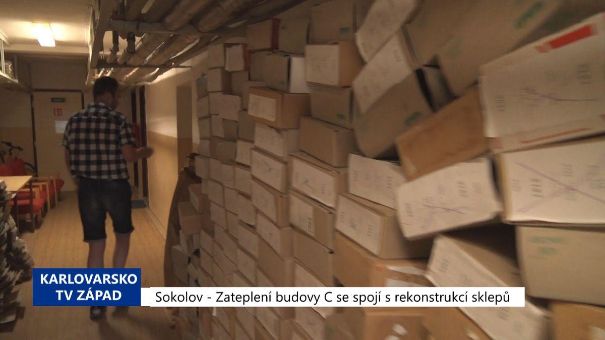 Karlovarský kraj: Zprávy 28. týdne 2019 (TV Západ)