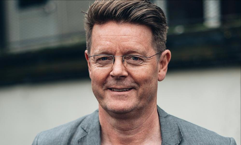 Tomas Olsson, affärsrådgivare på Brewhouse Inkubator.